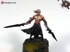 Human skin painting tutorial – fantasygames.com.pl