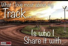 My racing family is awesome ♡