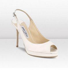 Collezione scarpe da sposa Jimmy Choo primavera estate 2013