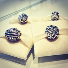 Looking for a new Pandora charm? Here's a few that would look good on any bracelet.