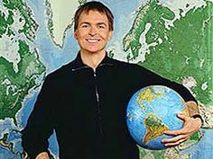 """Phil from """"The Amazing Race"""""""