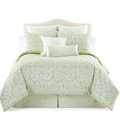 jcp EVERYDAY™ Secret Garden Comforter Set & Accessories - jcpenney