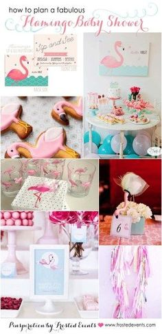 Pretty girly party i
