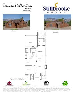 1000 Images About Stillbrooke Homes Floorplans On