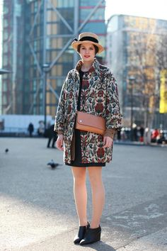 outfit inspiration - calivintage