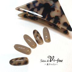 ネイルデザインを探すならネイル数No.1のネイルブック Marble Nails, Acrylic Nails, Gel Nails, Star Nail Art, Star Nails, Mani Pedi, Manicure, Dry Cracked Heels, Japanese Nail Art