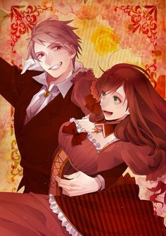 """Hetalia ships: PruHun - To be honest, I HATE this couple and feel some sort of anger on those who like it. They are like """"Trump for president"""" - I know it's just a different point of view and I am trying to understand those who have it, but I'm sorry, I can't. Hungary loves Austria. Prussia loves only himself (and maybe his bro, however, I don't mean THAT kind of love, you know). Those are facts. Don't try to deny them."""