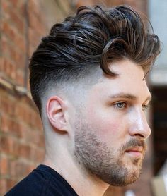 Hairstyles hipster Hairstyles hipster 22 Popular Hipster Haircuts For Men 20 Stylish Men's Hipster H Hipster Haircuts For Men, Hipster Hairstyles, Hairstyles Haircuts, Low Fade Haircut, Haircut For Thick Hair, Short Haircut, Hair And Beard Styles, Short Hair Styles, Low Maintenance Haircut