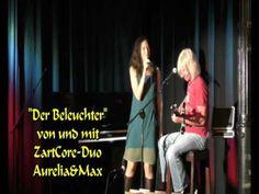 Der Beleuchter von und mit ZartCore-Duo Aurelia&Max