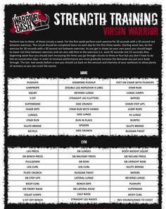 Warrior Dash: A meaningful training plan for better preparation! Warrior Dash 2013 h … - Fitness Training Guide Tough Mudder Training, Spartan Race Training, Training Plan, Marathon Training, Training Programs, Strength Training, Spartan Workout, Triathlon Training, Training Equipment