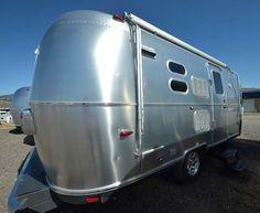 2015 Airstream Flying Cloud 20 - Wyoming