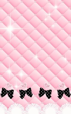 Wehear Com Entry 182245619 Pink Wallpapero Kitty