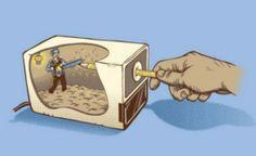 Así funcionan los afiladores de lápices. Más humor en www.lasfotosmasgraciosas.com