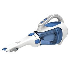 If you're in the market for the best handheld vacuum that allows you to clean up small areas quickly and effectively, you'll benefit from learning about this small, powerful, battery operated long lasting handheld vacuum. You'll love it.