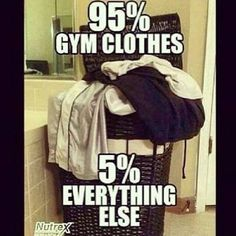 Story of my life!  . #fit #sweat #gymaddict #igfitness #compete #bodybuilder #grind #weightloss #fitspiration #eatcleantraindirty #ptlife #gains #fitlife #personaltrainer #eatclean #fitchicks #fitfam #pt #gymlife #cleaneating #bossbabe #instafitness #instafit #fitspo #gymlife #trainer #fitness #bodybuilding #competitor #followmyjourney by rebecca_pt_coach