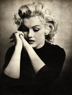 Chatter Busy: Marilyn Monroe Mental Illness