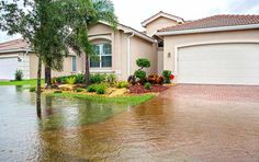 Looking for information on how to help protect your property from flood damage? These tips from Travelers Insurance can help you protect your home before, during and after a flood.