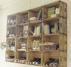 So easy to make and add an amazing piece of functional art to your home!
