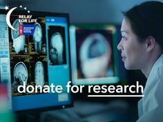 Donate for Research