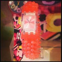 #swatch #dragee   un dolcissomo #orologio ripieno di #stile http://www.cdr95.it/orologi-swatch/subk154-dragee