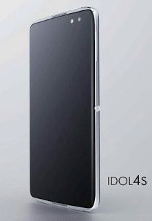 Alcatel Idol 4S ~ smartphandroid
