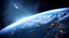 ''Mass Effect 3 Earth Dreamscene'' by droot1986 (deviantART) source: http://droot1986.deviantart.com/art/Mass-Effect-3-Earth-Dreamscene-372943999