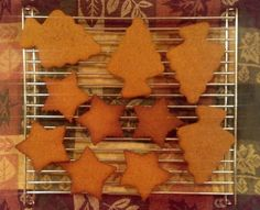 Mrs.4444 Cooks: Norwegian Pepper Cookies a.k.a. Pepperkakers