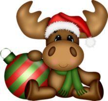 Imágenes navideñas y mas: ClipArt Navideños