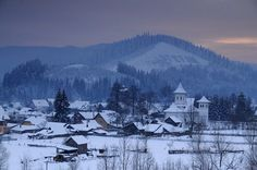 Putna - Suceava. True Beauty, Castles, Places To Visit, Mountains, Country, Winter, Nature, People, Travel