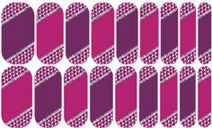 Raspberry & Plum Love by: Trudy Sjolander | Jamberry