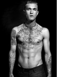Jimmy Q: tattoo!!!