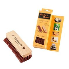 Wunderbürste - Premium Reusable Pet Hair Cleaning Brush - Works Great for Clothes, Furniture and Cars - 2 pack *** Check out this great product.