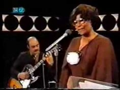 Ella Fitzgerald and Joe Pass - Cry me a river (1975)   OH MY GOD!! Joe Pass AND Ella!! (and I thought I'd heard everything?)