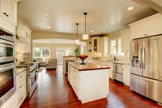 A7 Creme Maple COLLECTION | J&K Cabinets