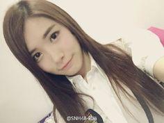[戴 萌] http://snh48matome.com/item/view/12082?fr=pi #SNH48 #SNH48matome #戴萌