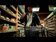 ▶ Whole Foods Parking Lot - Music Video [HD] - YouTube