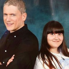 "169 curtidas, 1 comentários - Wentworth Earl Miller III  (@miller_fandom) no Instagram: ""People convention Paris 3rd June 2017 #peoplesconvention #SHC3 #wentworthmiller #DominicPurcell…"""