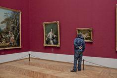 Louise O'Murphy. Alte Pinakothek.