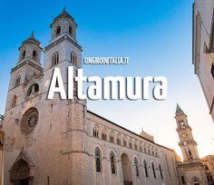 Resultado de imagen de altamura italia