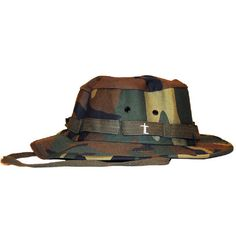Trap Lord Bucket Hat - Olive Camo ab9c4f4eef37