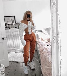 Best Teen Fashion Part 5 Party Fashion, Teen Fashion, Korean Fashion, Fashion Outfits, Cute Casual Outfits, Stylish Outfits, Mode Adidas, Moda Punk, Jugend Mode Outfits