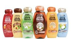Garnier Whole Blends As Low As $0.75 at Rite Aid!
