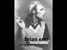 Brian Eno - Third Uncle - YouTube