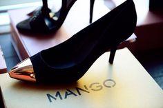 #MANGO SHOES
