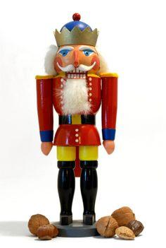 Nutcrackers love Christmas  To