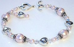 beading bracelets ideas | Beaded Jewelry Ideas Bracelet