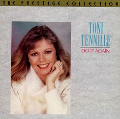 Toni Tennille sheds her Captain and Tennille image in this collection of standards which shows off her impressive vocal skills. Description from amazon.com. I searched for this on bing.com/images