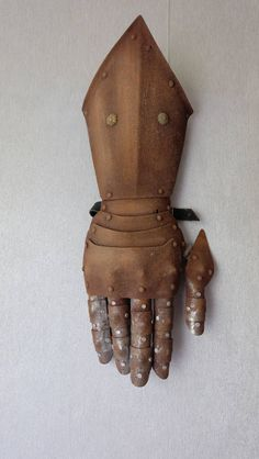 Gauntlet Knight Medieval Soldiers, Protection Warrior, Right Hand, Metal Military Form. Armor of the Rider, Reproduction of Ancient Armor by RAGMAN770 on Etsy