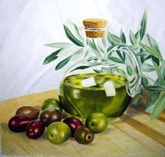 Photo: This Photo was uploaded by misirloumisirlou. Find other pictures and photos or upload your own . Jews And Gentiles, Olive Tree, Colored Pencils, Pencil Drawings, Pictures, Photos, Blog, Painting, Image