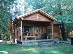 michigan cabins   Malone's Sturgeon River Cabins (Wolverine, MI): See 9 Reviews and 12 ...